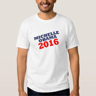 MICHELL OBAMA 2016.png T-Shirt