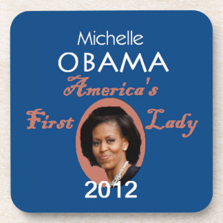 MICHELLE 2012 Coaster