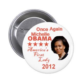 Michelle 2012 pins