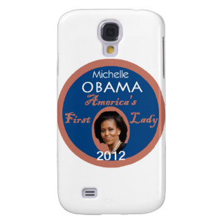 MICHELLE 2012 SAMSUNG GALAXY S4 COVER