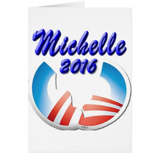 Michelle 2016 cards