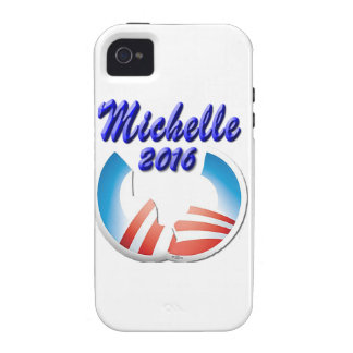 Michelle 2016 vibe iPhone 4 cases