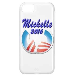 Michelle 2016 case for iPhone 5C