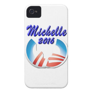 Michelle 2016 iPhone 4 covers