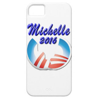 Michelle 2016 iPhone 5 cover