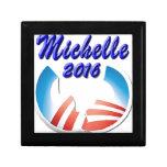 Michelle 2016 keepsake boxes