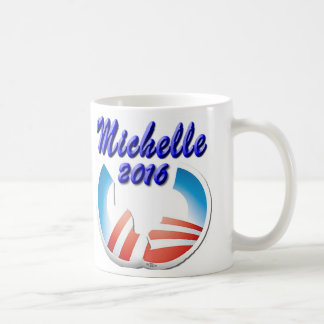 Michelle 2016 mug