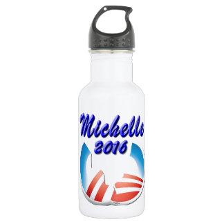 Michelle 2016 18oz water bottle