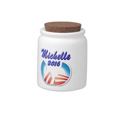 Michelle 2016 platos para caramelos