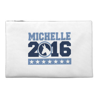 MICHELLE 2016 ROUND DONKEY - png Travel Accessories Bag