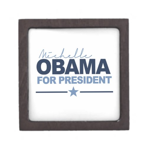 MICHELLE 2016 SIGNERICA -.png Premium Trinket Boxes