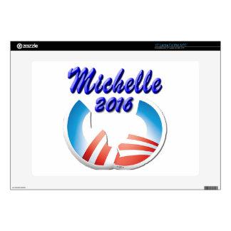 "Michelle 2016 skin for 15"" laptop"