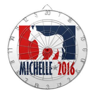 MICHELLE 2016 SPORTPRO -.png Dart Board