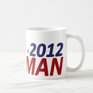 Michelle Bachman 2012 star Coffee Mug