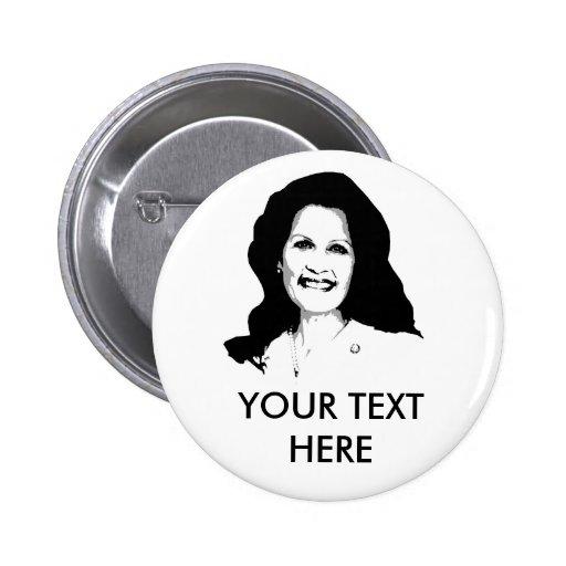 Michelle Bachman Pins