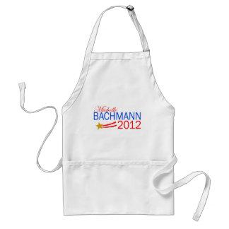 Michelle Bachmann 2012 Campaign Gear Apron