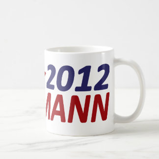 Michelle Bachmann 2012 Coffee Mug