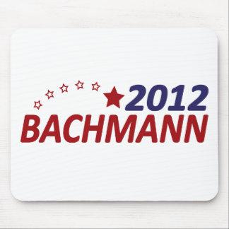 Michelle Bachmann 2012 Mouse Pad