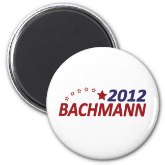 Michelle Bachmann 2012 Refrigerator Magnets