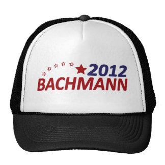 Michelle Bachmann 2012 Trucker Hat