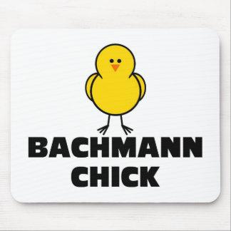 Michelle Bachmann Chick Mouse Pad