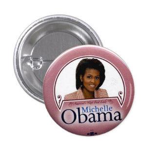 Michelle - botón pin
