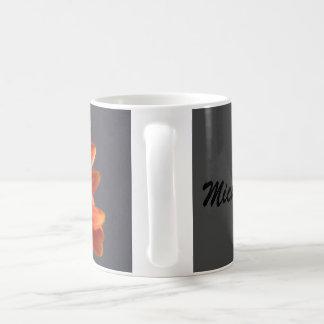Michelle Coffee Mug
