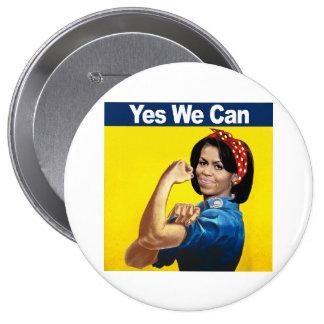 Michelle el remachador - sí nosotros can png pin