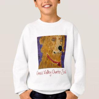 MICHELLE- Grass Valley Charter School Sweatshirt