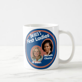 Michelle Jill First Ladies Mug