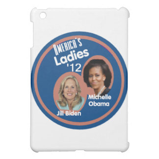 MICHELLE JILL iPad MINI CASE