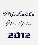 Michelle Malkin 2012 T Shirts