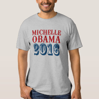 MICHELLE OBAMA 2012 CLASSIC.png T-Shirt