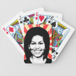 Michelle Obama 2016 Baraja