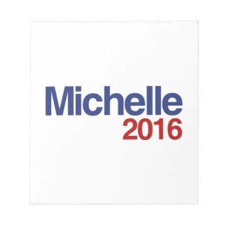 MICHELLE OBAMA 2016.png Notepads