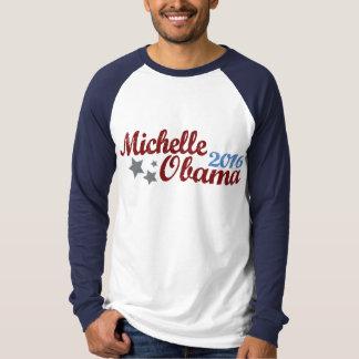 Michelle Obama 2016 Remera