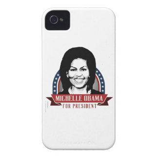 MICHELLE OBAMA 2016 SPANGLE -.png Blackberry Bold Covers