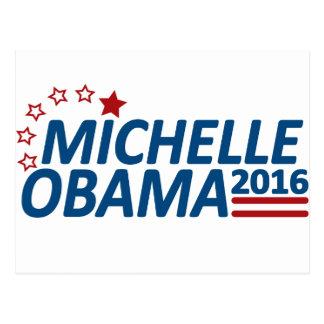 Michelle Obama 2016 Postal