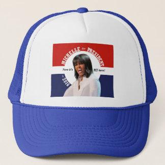 Michelle Obama 2016 Trucker Hat