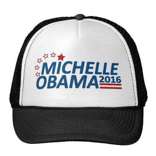 Michelle Obama 2016 Trucker Hats