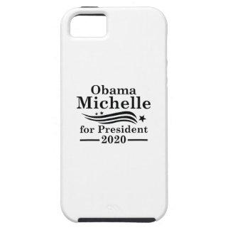 Michelle Obama 2020 iPhone SE/5/5s Case