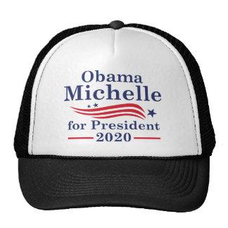 Michelle Obama 2020 Trucker Hat