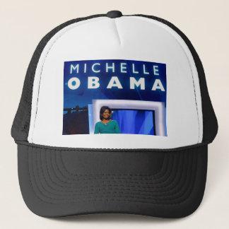 Michelle-Obama-82548757 Trucker Hat