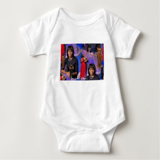 Michelle Obama Baby Bodysuit