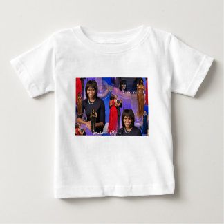 Michelle Obama Baby T-Shirt
