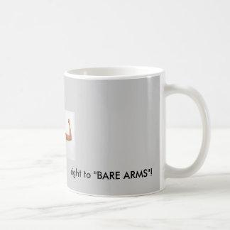 Michelle Obama - Bare Arms Mug