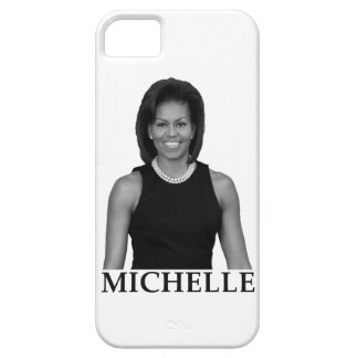 MICHELLE OBAMA iPhone 5 COVERS