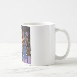 Michelle Obama e hijas Tazas De Café