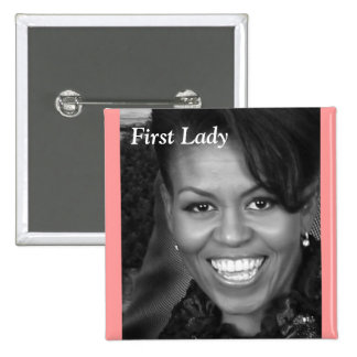 michelle obama first lady pin