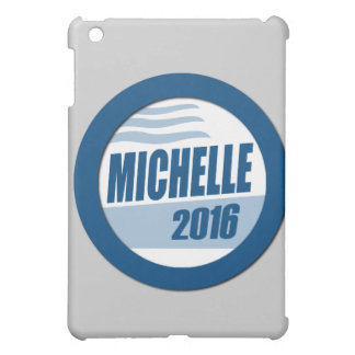 MICHELLE OBAMA FOR PRESIDENT 2016 png iPad Mini Cases
